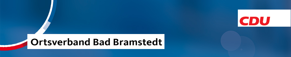 CDU Ortsverband Bad Bramstedt